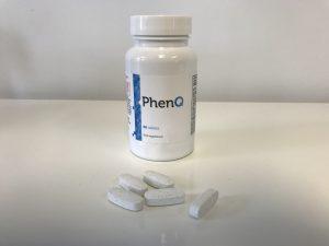 posologie phenq