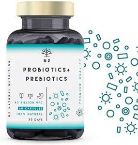 probiotiques de haute qualité