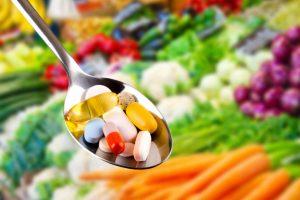 bien choisir ses vitamines bio