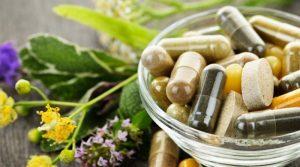 prendre des vitamines bio